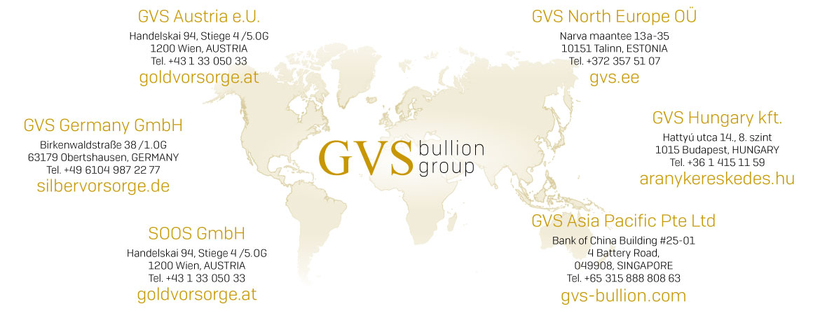 GVS bullion group
